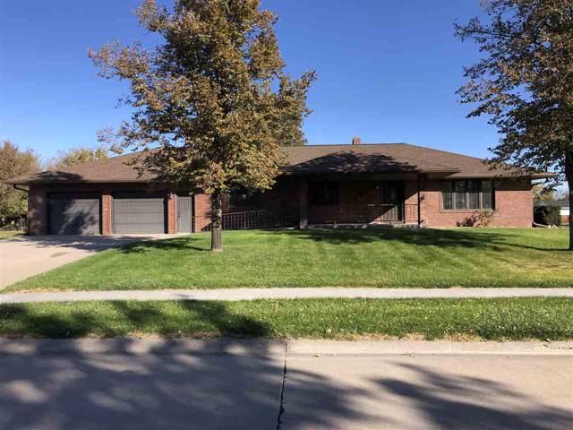1006 10th Street, Gibbon, NE 68840 (MLS #20195103) :: Berkshire Hathaway HomeServices Da-Ly Realty