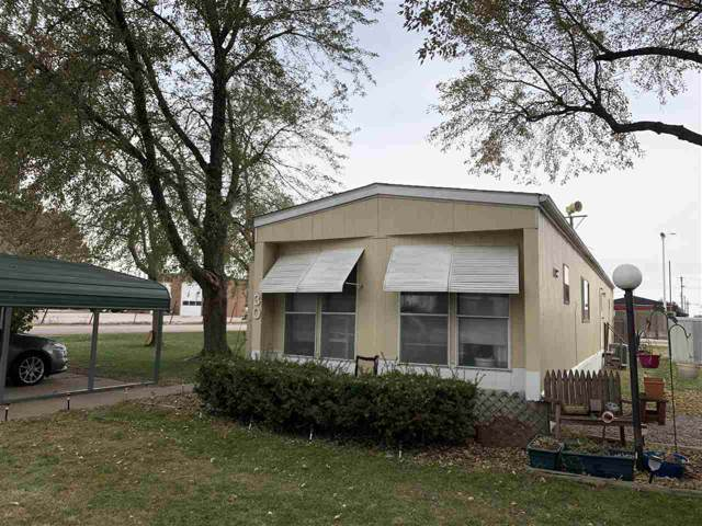 # 30    1410 E South Street, Hastings, NE 68901 (MLS #20195151) :: Berkshire Hathaway HomeServices Da-Ly Realty