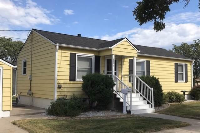 2601 G Avenue, Kearney, NE 68847 (MLS #20195173) :: Berkshire Hathaway HomeServices Da-Ly Realty