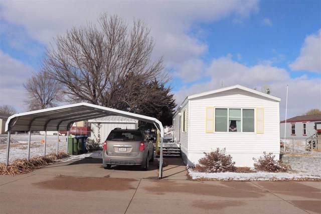 2801 Grand Avenue Lot 157, Kearney, NE 68847 (MLS #20195192) :: Berkshire Hathaway HomeServices Da-Ly Realty