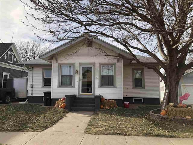 104 May Ave, Gibbon, NE 68840 (MLS #20195199) :: Berkshire Hathaway HomeServices Da-Ly Realty