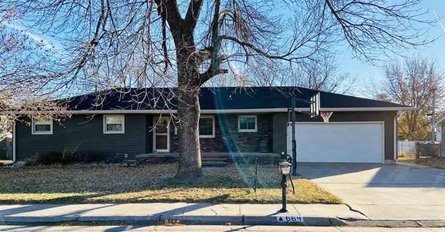 664 S Blaine, Minden, NE 68959 (MLS #20195202) :: Berkshire Hathaway HomeServices Da-Ly Realty