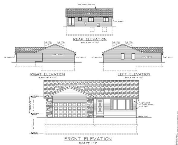 3411 W Avenue, Kearney, NE 68847 (MLS #20195203) :: Berkshire Hathaway HomeServices Da-Ly Realty