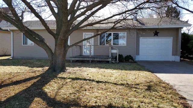 726 E 7th Street, Lexington, NE 68850 (MLS #20195208) :: Berkshire Hathaway HomeServices Da-Ly Realty