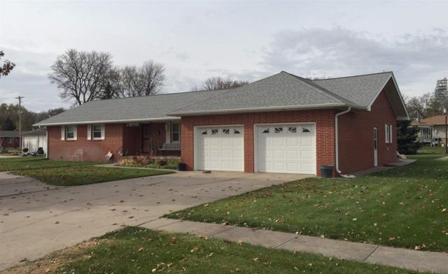 116 West Avenue, Gibbon, NE 68840 (MLS #22311) :: Berkshire Hathaway HomeServices Da-Ly Realty