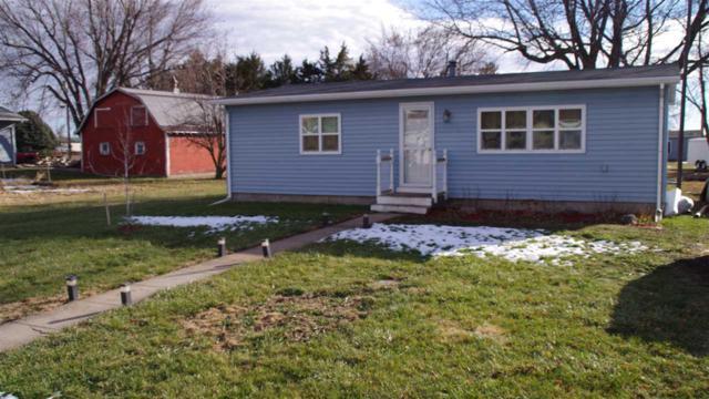 304 E Lincoln Avenue, Amherst, NE 68812 (MLS #22405) :: Berkshire Hathaway HomeServices Da-Ly Realty