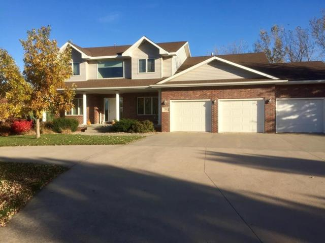 321 Quail Court, Doniphan, NE 68832 (MLS #22568) :: Berkshire Hathaway HomeServices Da-Ly Realty