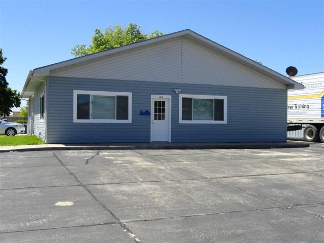 102 W 13th Street, Kearney, NE 68847 (MLS #22840) :: Berkshire Hathaway HomeServices Da-Ly Realty