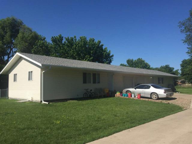 608-610 Court Street, Gibbon, NE 68840 (MLS #22900) :: Berkshire Hathaway HomeServices Da-Ly Realty