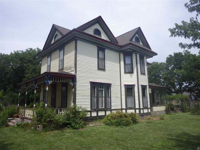 175 Phelps Street, Shelton, NE 68876 (MLS #22987) :: Berkshire Hathaway HomeServices Da-Ly Realty
