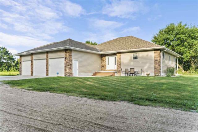 3 Hidden Creek Road, Amherst, NE 68812 (MLS #23049) :: Berkshire Hathaway HomeServices Da-Ly Realty
