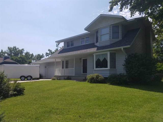 404 Campbell Avenue, Doniphan, NE 68832 (MLS #48250) :: Berkshire Hathaway HomeServices Da-Ly Realty