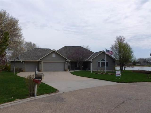 30 Lillian Lane, Doniphan, NE 68832 (MLS #48290) :: Berkshire Hathaway HomeServices Da-Ly Realty