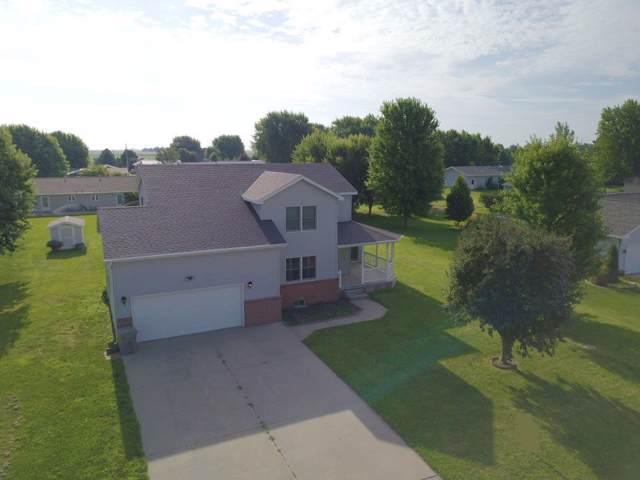 609 Coady Street, Shelton, NE 68876 (MLS #22967) :: Berkshire Hathaway HomeServices Da-Ly Realty
