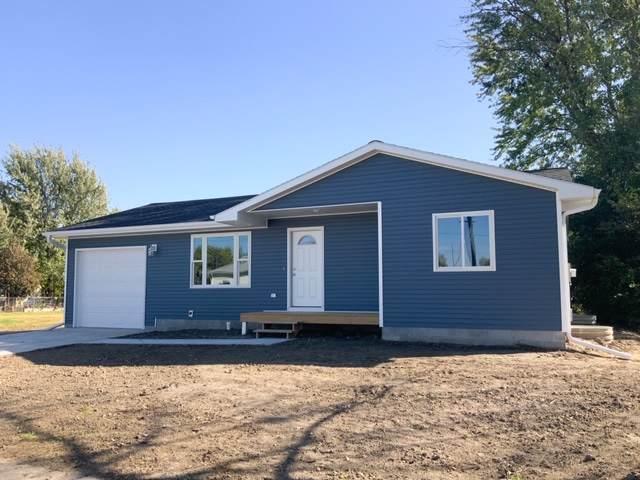 617 3rd Street, Gibbon, NE 68840 (MLS #20195056) :: Berkshire Hathaway HomeServices Da-Ly Realty