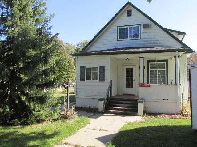 1521 Avenue B, Gothenburg, NE 69138 (MLS #20195061) :: Berkshire Hathaway HomeServices Da-Ly Realty