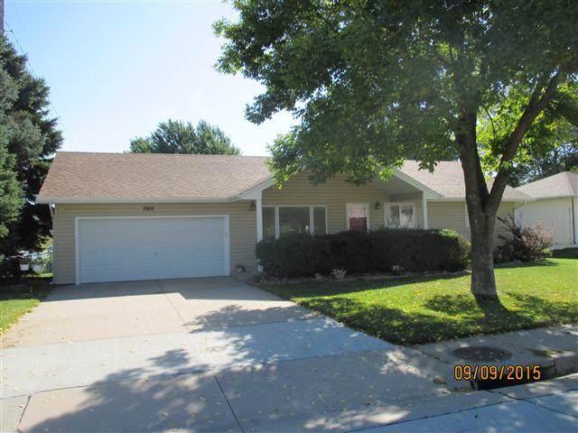 3815 13th Avenue, Kearney, NE 68845 (MLS #20195171) :: Berkshire Hathaway HomeServices Da-Ly Realty