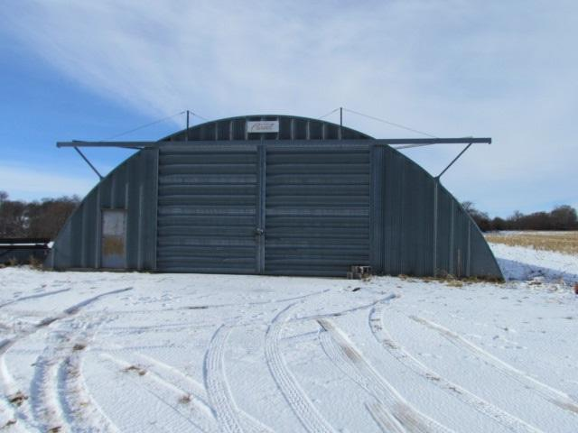 TBD Eagle Road, Amherst, NE 68812 (MLS #22416) :: Berkshire Hathaway HomeServices Da-Ly Realty