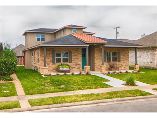 3105 Broadmoor Drive, Bryan, TX 77802 (MLS #16003117) :: Cherry Ruffino Realtors