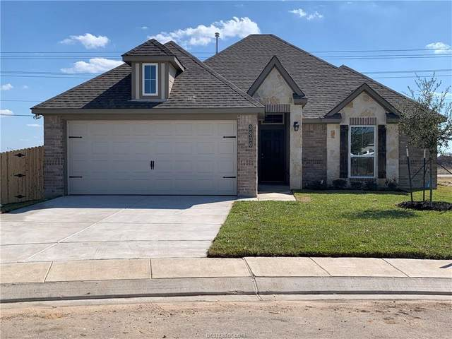 3830 Still Creek Loop, College Station, TX 77845 (#20011206) :: First Texas Brokerage Company