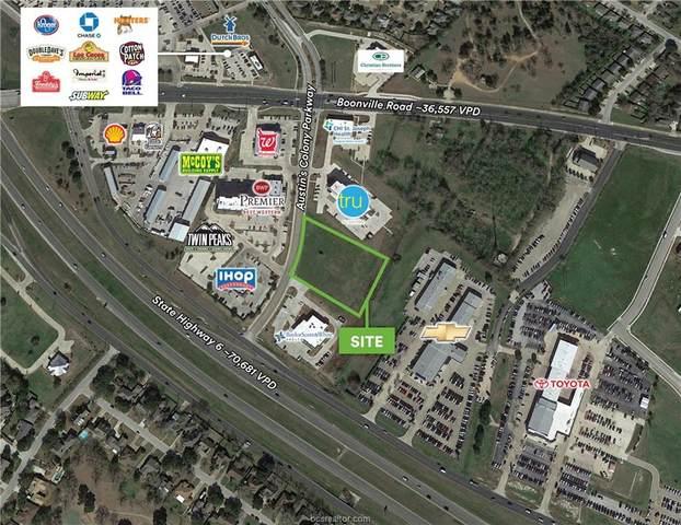 9999 Austins Colony, Bryan, TX 77802 (MLS #93832) :: NextHome Realty Solutions BCS