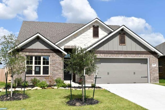4003 Alford Street, College Station, TX 77845 (MLS #17000414) :: The Tradition Group