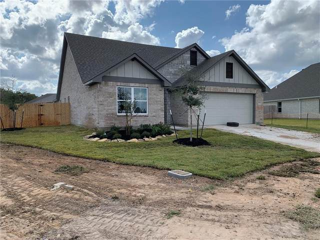 4104 Gregg Court, College Station, TX 77845 (MLS #20010771) :: NextHome Realty Solutions BCS