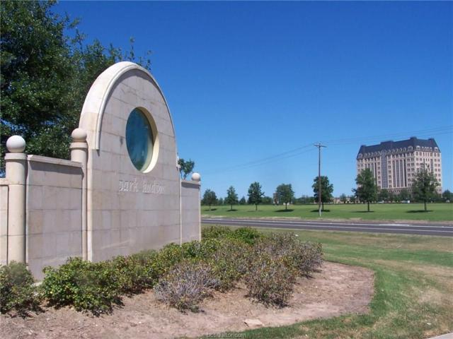 0 Cross Park Drive, Bryan, TX 77802 (MLS #1500828) :: Cherry Ruffino Realtors