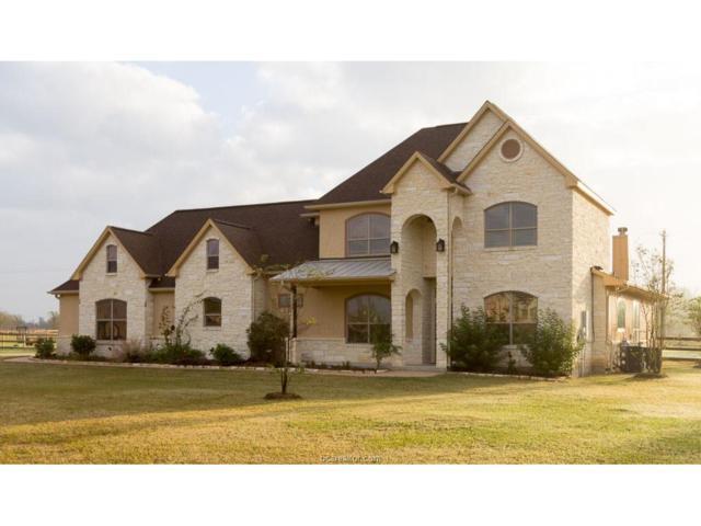 17515 Lariat Lane, College Station, TX 77845 (MLS #16002881) :: Cherry Ruffino Realtors