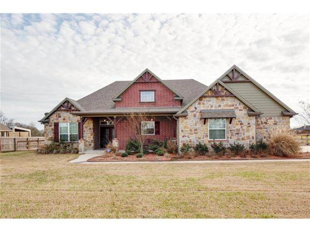5127 Mandarin Way, College Station, TX 77845 (MLS #17000851) :: Cherry Ruffino Realtors