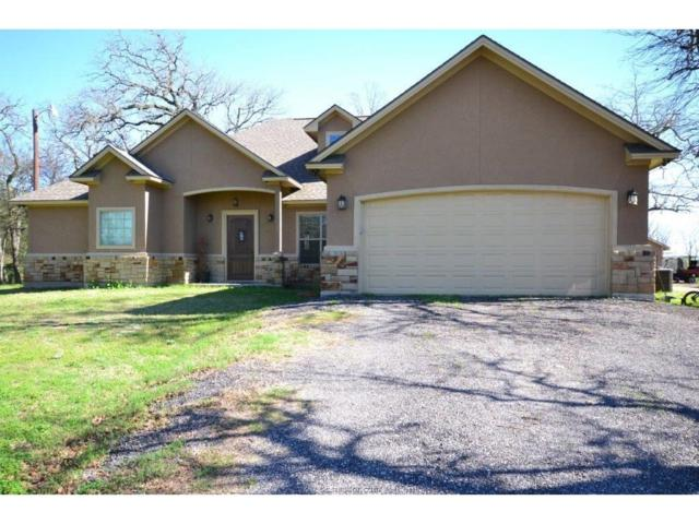 8376 Grove Drive, Bryan, TX 77808 (MLS #17002582) :: The Tradition Group
