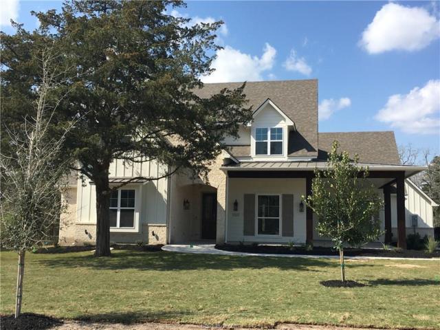 5322 Canvasback Cove, College Station, TX 77845 (MLS #17002748) :: Cherry Ruffino Realtors