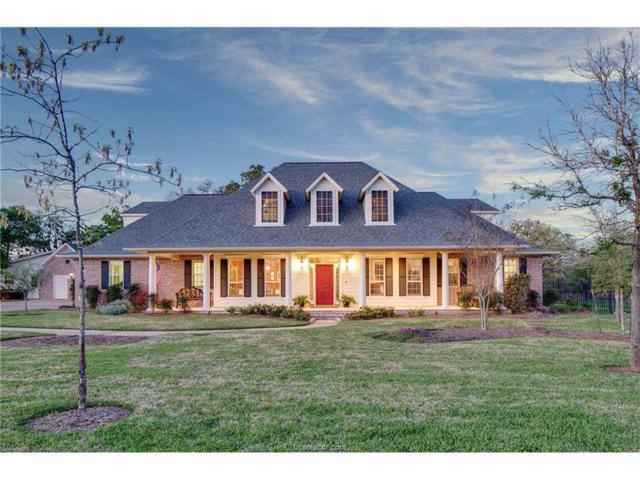 4901 Williams Ridge Court, College Station, TX 77845 (MLS #17003453) :: Cherry Ruffino Realtors