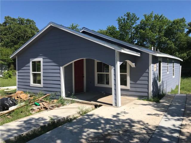 1007 Rollins Avenue, Bryan, TX 77803 (MLS #17003463) :: Platinum Real Estate Group