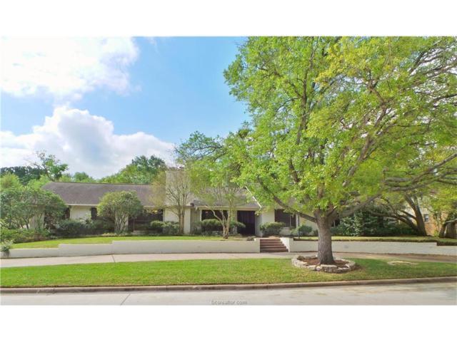 2811 Cherry Creek Circle, Bryan, TX 77802 (MLS #17003740) :: Cherry Ruffino Realtors