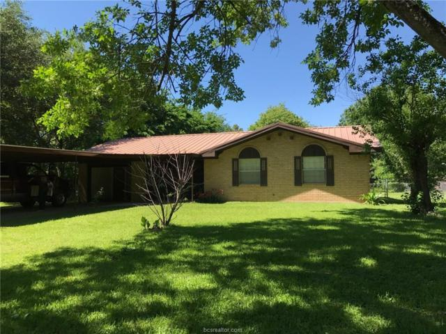 505 Pin Oak Drive, Caldwell, TX 77836 (MLS #17005398) :: Platinum Real Estate Group