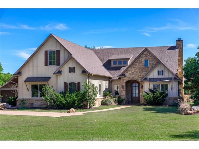 5359 Prairie Dawn Trail, College Station, TX 77845 (MLS #17005586) :: Cherry Ruffino Realtors