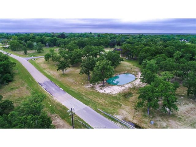 9978 Hampton Court, Iola, TX 77861 (MLS #17005627) :: The Tradition Group
