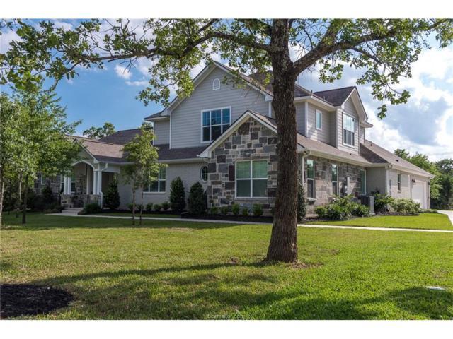 18008 Ranch House Road, College Station, TX 77845 (MLS #17006022) :: Cherry Ruffino Realtors