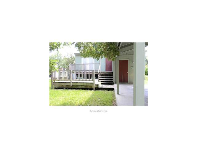 2807 Briarcreek Court, Bryan, TX 77802 (MLS #17006077) :: Cherry Ruffino Realtors