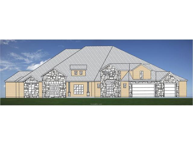 3725 Kaliska Court, College Station, TX 77845 (MLS #17006156) :: Cherry Ruffino Realtors