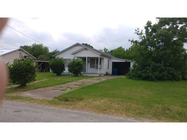 507 Duke Street, Navasota, TX 77868 (MLS #17006604) :: Platinum Real Estate Group