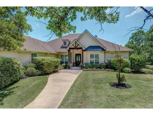 18152 Indian Lakes Drive, College Station, TX 77845 (MLS #17006764) :: Cherry Ruffino Realtors
