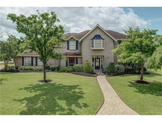 2804 Meadow Briar Circle, Bryan, TX 77802 (MLS #17007839) :: Cherry Ruffino Realtors