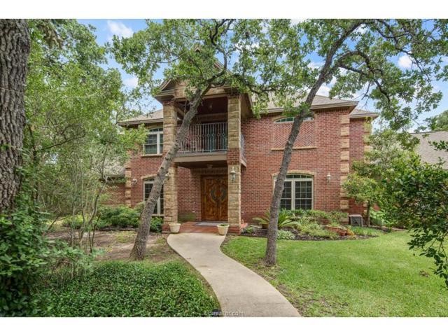 3600 Eagle Nest, College Station, TX 77845 (MLS #17009180) :: Cherry Ruffino Realtors