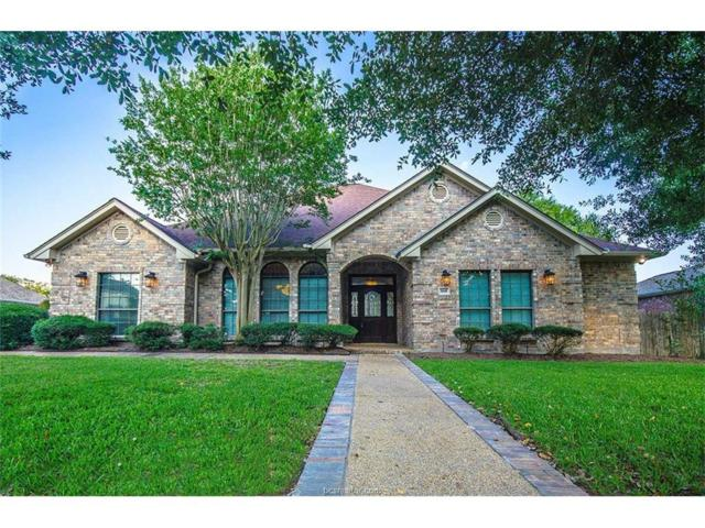 906 Winged Foot Drive, College Station, TX 77845 (MLS #17009254) :: Platinum Real Estate Group