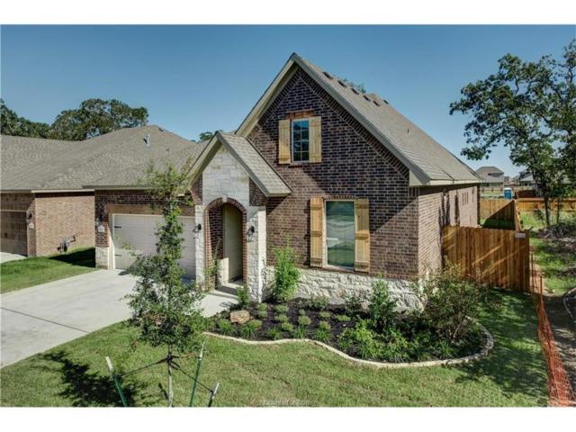 2610 Portland Avenue, College Station, TX 77845 (MLS #17009271) :: Platinum Real Estate Group