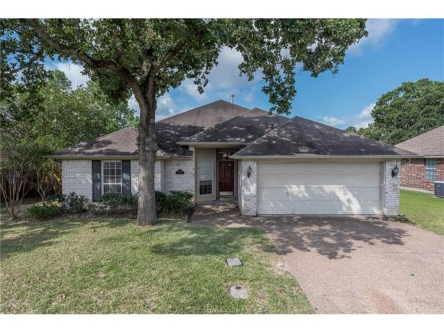 2908 Mirrormere Circle, Bryan, TX 77807 (MLS #17009278) :: Cherry Ruffino Realtors