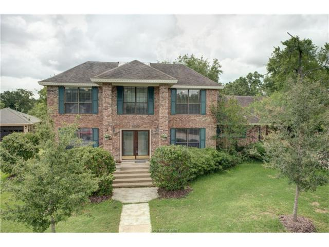 2204 Bent Oak Street, College Station, TX 77845 (MLS #17009363) :: Cherry Ruffino Realtors