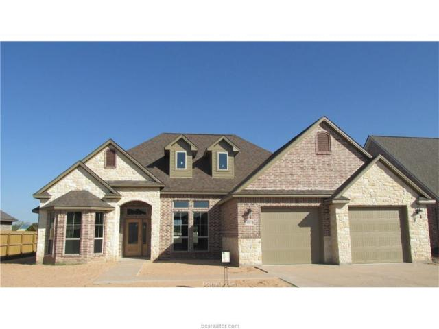 4011 Wild Creek Court, College Station, TX 77845 (MLS #17009417) :: Platinum Real Estate Group